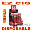 EZ CIG DISPOSABLE E-CIGARETTE 600 PUFFS