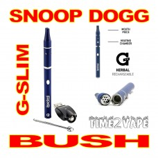 SNOOP DOGG BUSH G-SLIM