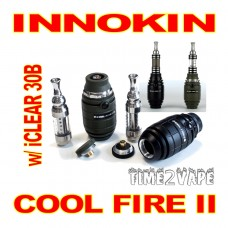 INNOKIN COOL FIRE II VAPORIZER