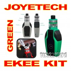 JOYETECH EKEE KIT WITH PROCORE MOTOR ATOMIZER GREEN