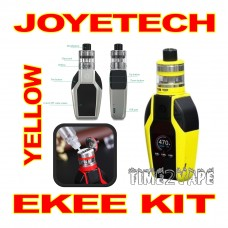 JOYETECH EKEE KIT WITH PROCORE MOTOR ATOMIZER YELLOW