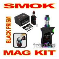 SMOK MAG KIT 225W BLACK PRISM