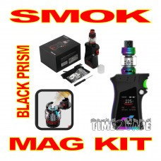 SMOK MAG KIT 225W BLACK PRISM