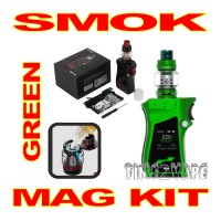 SMOK MAG KIT 225W GREEN