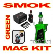 SMOK MAG KIT 225W GREEN
