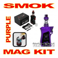 SMOK MAG KIT 225W PURPLE