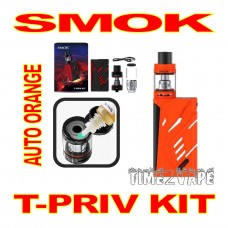SMOK T-PRIV 220W KIT AUTO ORANGE