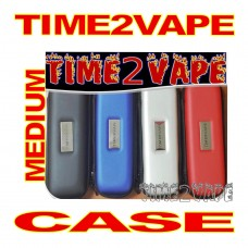 TIME2VAPE MEDIUM CARRYING CASE