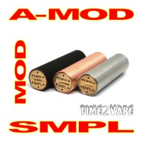 A-MOD SMPL MOD