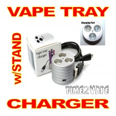 VAPE TRAY CHARGER