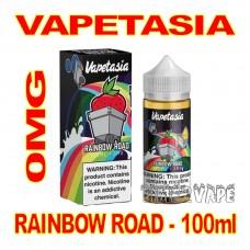 VAPETASIA SIGNATURE RAINBOW ROAD 0MG - 100mL