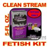 CLEAN STREAM URINE FETISH KIT