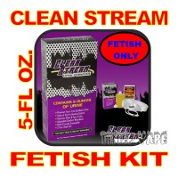 CLEAN STREAM 5oz. URINE FETISH KIT