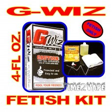 G WIZ SYNTHETIC URINE KIT 4-oz