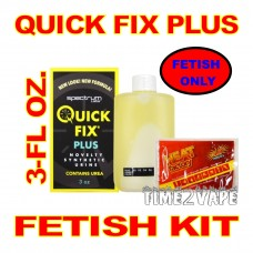 QUICK FIX PLUS URINE FETISH KIT