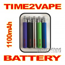TIME2VAPE 1100mAh REPLACEMENT BATTERY